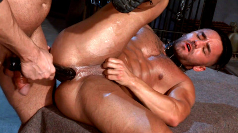 L20366 DARKCRUISING gay sex porn hardcore fuck videos bdsm hard fetish rough leather bondage rubber piss ff puppy slave master playroom 09