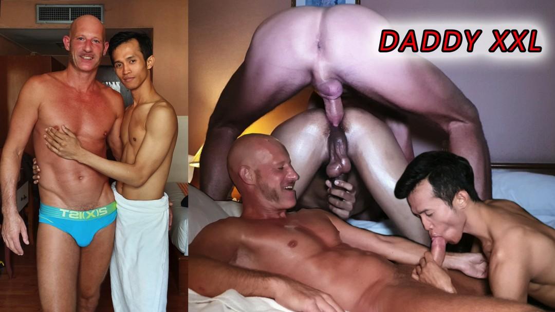 The best Thai massage