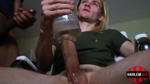 L18846 HARLEMSEX gay sex porn hardcore fuck videos black bbk deepthroat papi thug cum 005