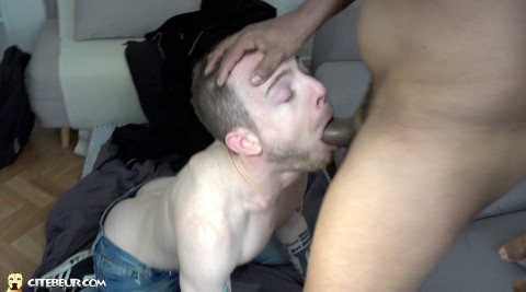 tahar matteo video beur gay 5