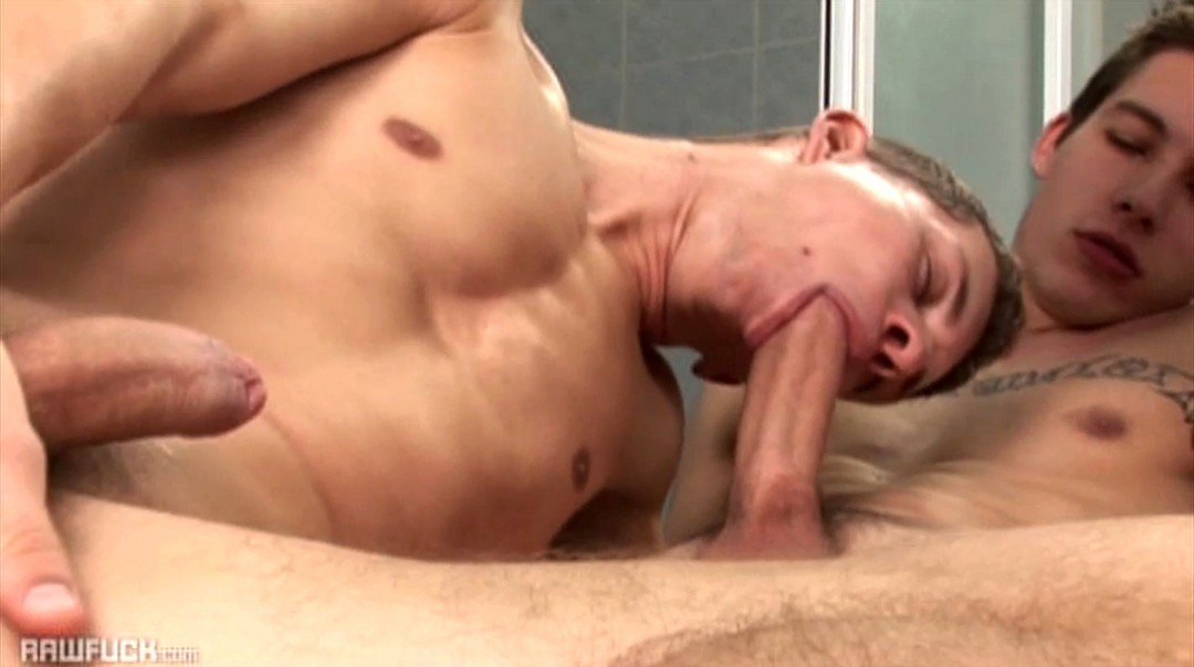 Young guys who just can't stop to fuck