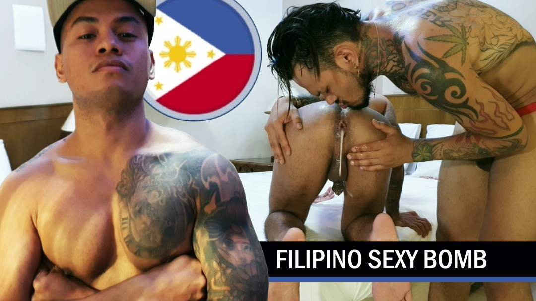 Filipino sex bomb