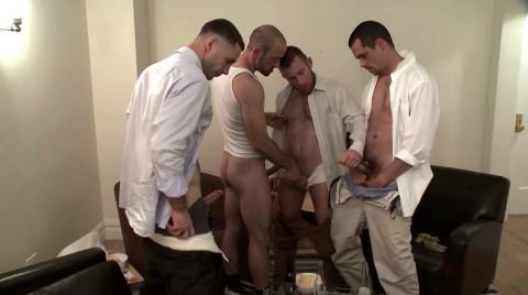 L16317 MISTERMALE gay sex porn hardcore fuck videos hunks scruff hairy butch macho 17