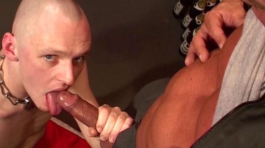 My master's big dick