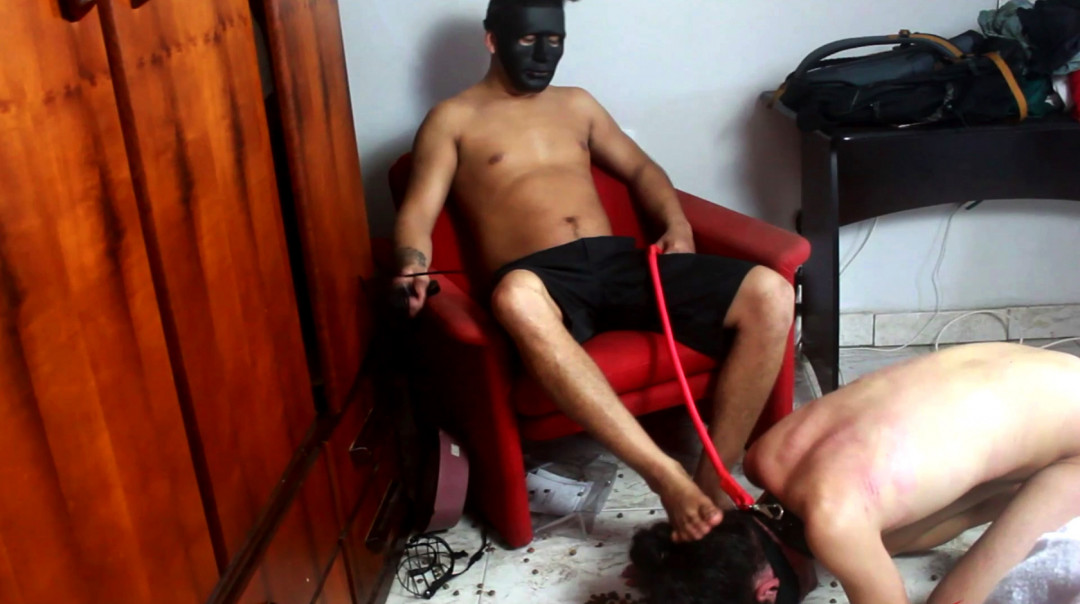 L20261 DARKCRUISING gay sex porn hardcore fuck videos bdsm hard fetish rough leather bondage rubber piss ff puppy slave master playroom 08