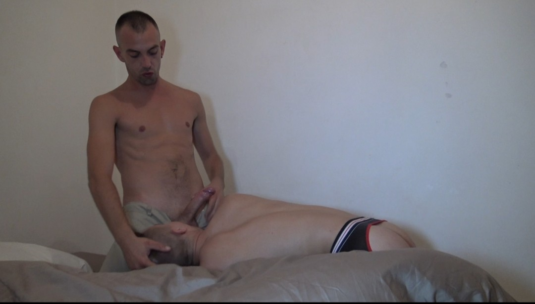 Vlad, twink from russia, fucked by TIM COSLA