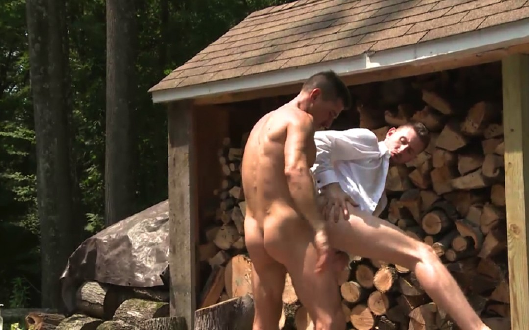Top video - Brothers in pissing