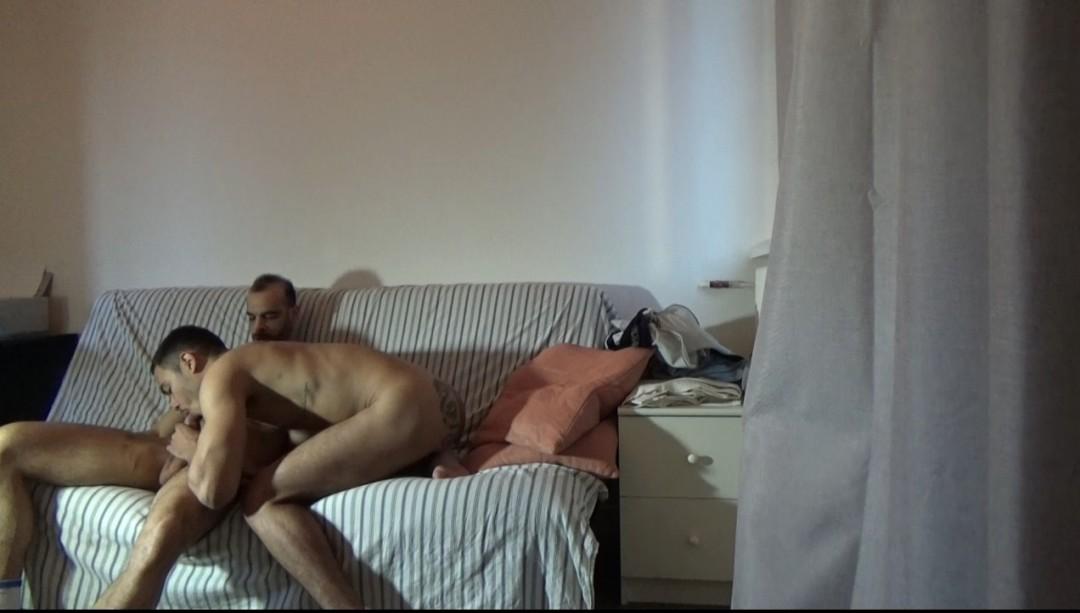 Webcam Backstage Apolo SANCHEZ dosé par Ghislain