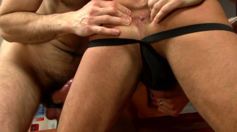 L15789 MISTERMALE gay sex porn hardcore fuck videos macho hairy hunks muscle 11