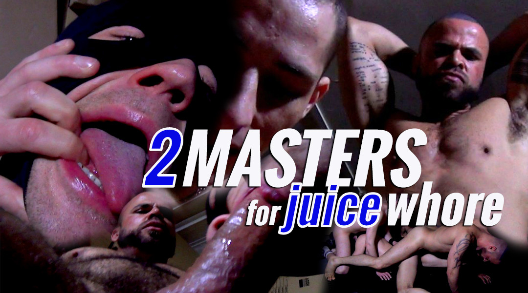 Balls stuffed with juice like a goose by 2 superiors