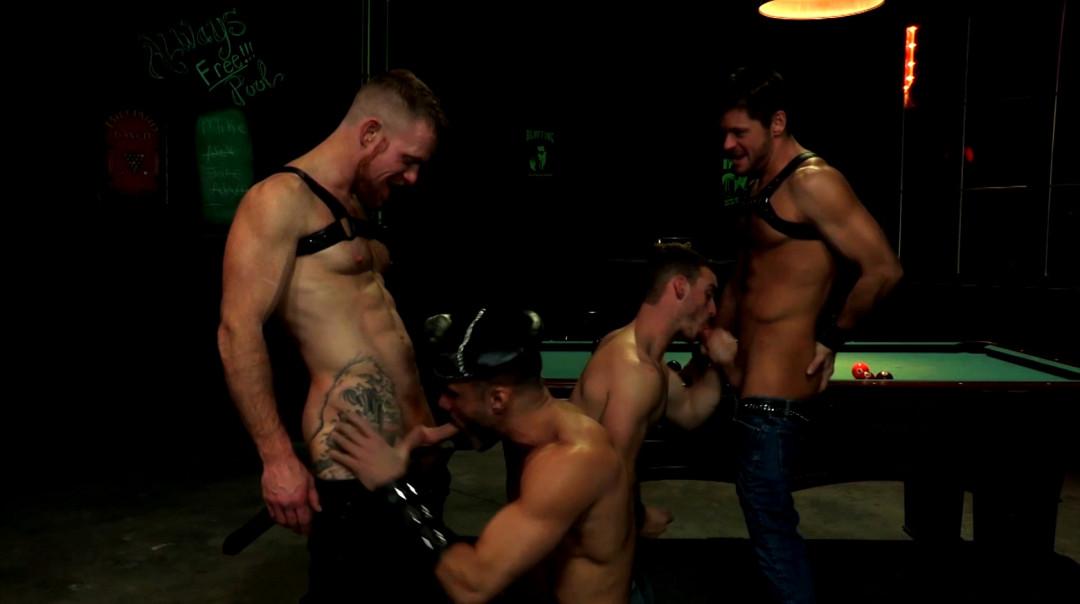 L20357 DARKCRUISING gay sex porn hardcore fuck videos bdsm hard fetish rough leather bondage rubber piss ff puppy slave master playroom 12