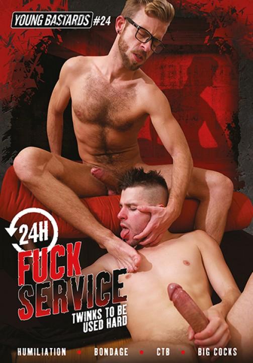 24h fuck service