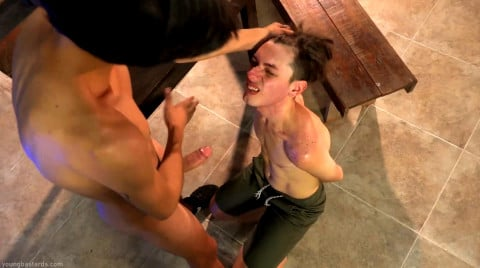 L20204 YOUNGBASTARDS gay sex porn hardcore fuck videos brit young twinks bbk bareback cum young eastern horny men spunk berlin bln fetish rough bdsm kinky sneakers session 08