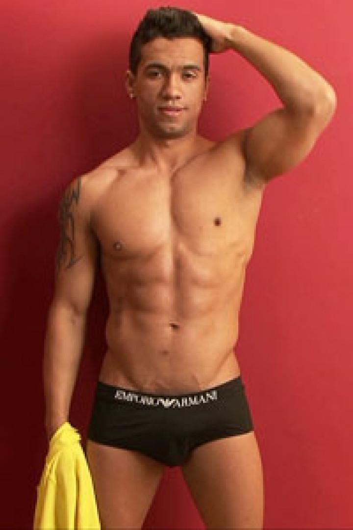Alex Ferretto