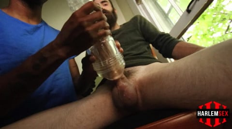 L18695 HARLEMSEX gay sex porn hardcore fuck videos bbk bareback deepthroat cum load xxl cock blowjob slut 003