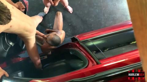 L18672 HARLEMSEX gay sex porn hardcore videos black thug xxl cocks us cum deepthroat 18676