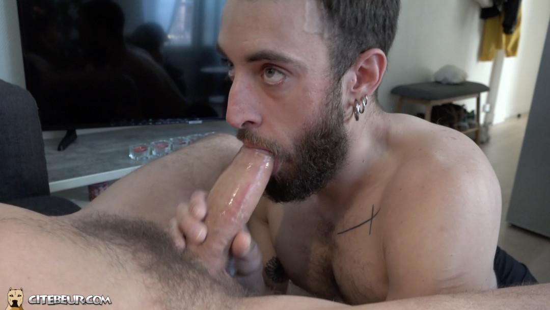 very big dick