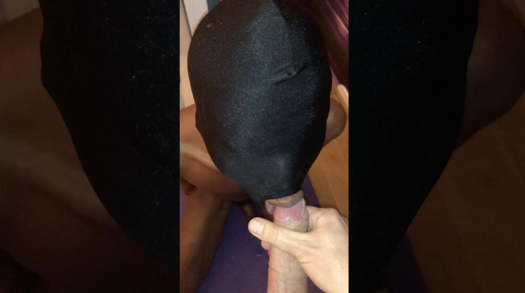 Good fuck of a nice black ass